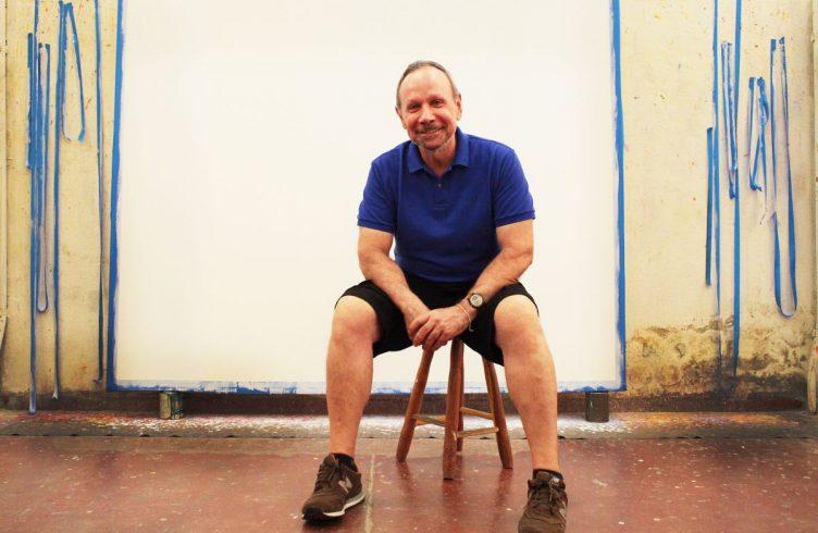 O artista formador: Paulo Pasta