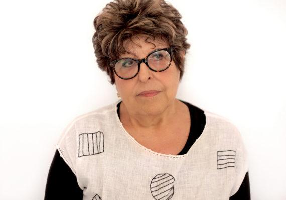 Regina Silveira