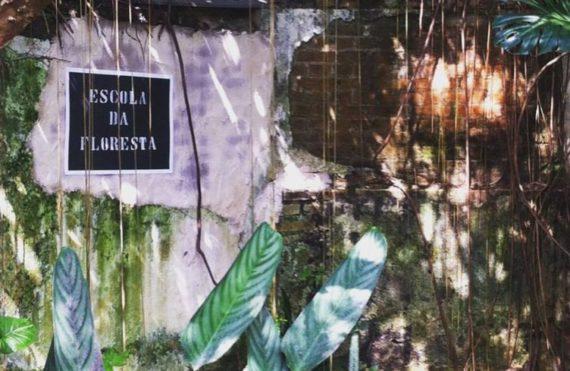 Escolas de artistas : Escola da Floresta