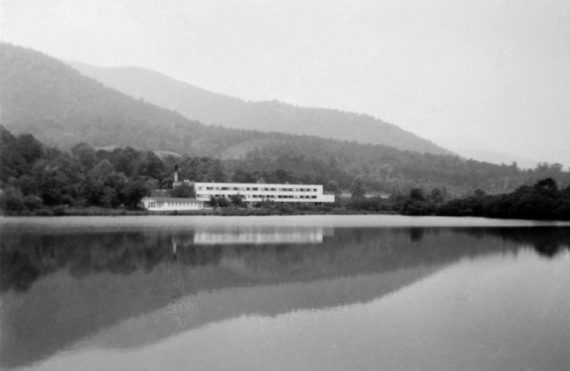 Escolas de artistas: Black Mountain College